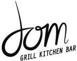 suparo Dom Grill Kitchen Bar Logo