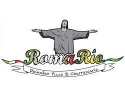 Romario Grillhaus Logo
