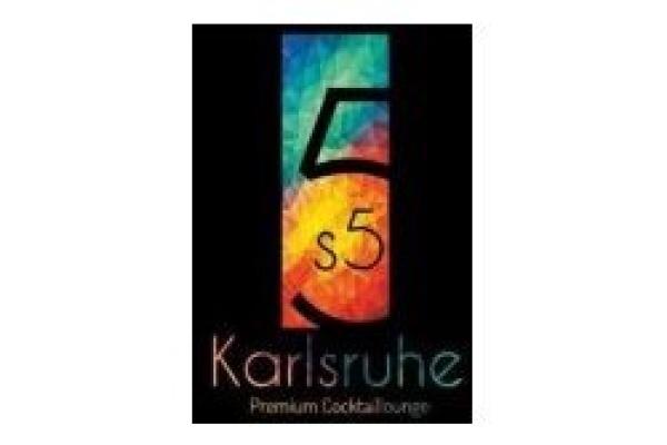 S5 Lounge Karlsruhe Logo