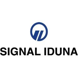 Logo Signal Iduna Referenz