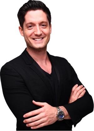 Online Marketingwirt Philipp Tittel-Mosser