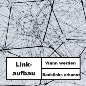 Backlink Erkennung