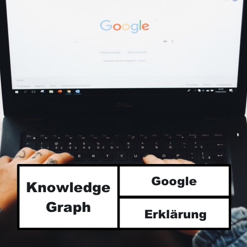 Beitragsbild Knowledge Graph