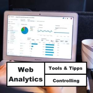 Beitragsbild Web Analytics