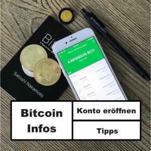 Bitcoin Informationen