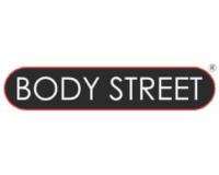 Bodystreet Karlsruhe Logo