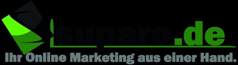 suparo GmbH Logo