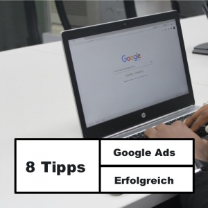 Google Ads Anzeigen