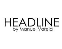Headline Friseursalon Logo