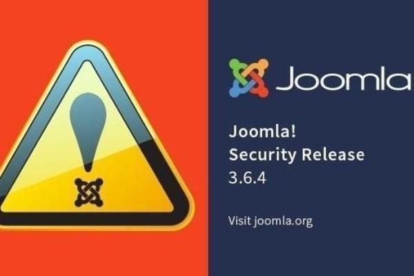 Joomla Update Sicherheit