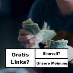 Kostenlose Backlinks