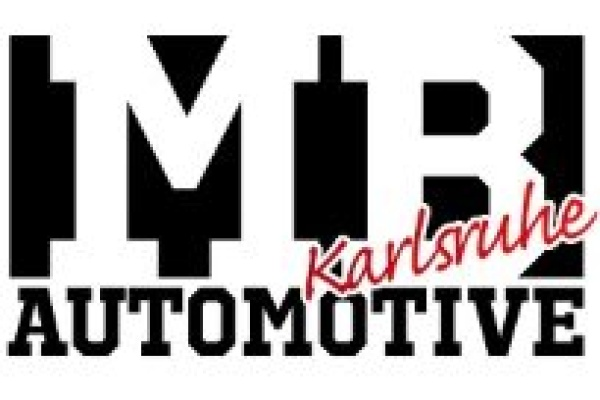 MB Automotive Karlsruhe Logo
