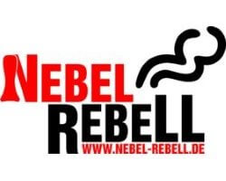 Nebel Rebell Logo