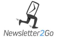 newsletter2go logo suparo