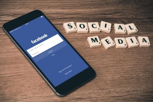 Beispielbild Facebook Marketing Tipps