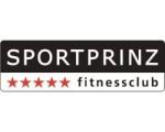 Sportprinz Fitnessclub Logo