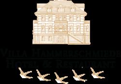 Logo Hotel Villa Hammerschmiede