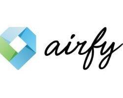 Airfy Logo