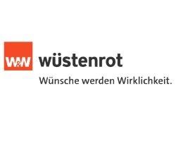 Wuestenrot Bausparkasse Logo